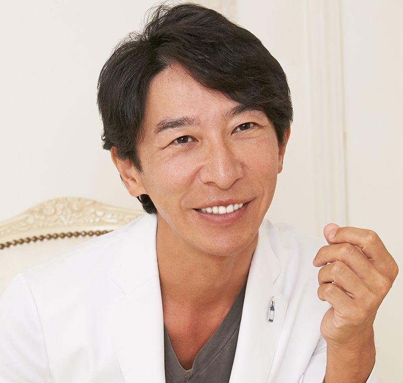 タカミクリニック院長・美容皮膚科医:高見 洋